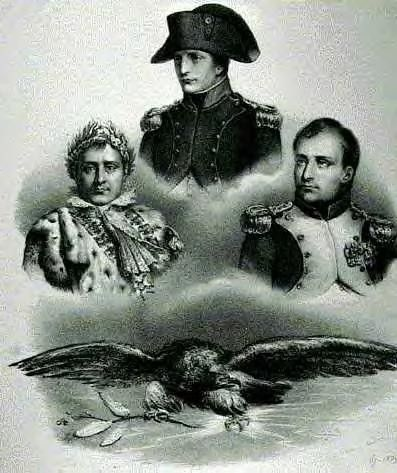 Petites histoires de l'histoire - Napoléon mort empoisonné ?