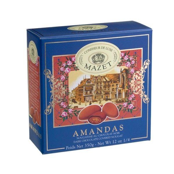 Bonbons et gourmandises - Amandas -