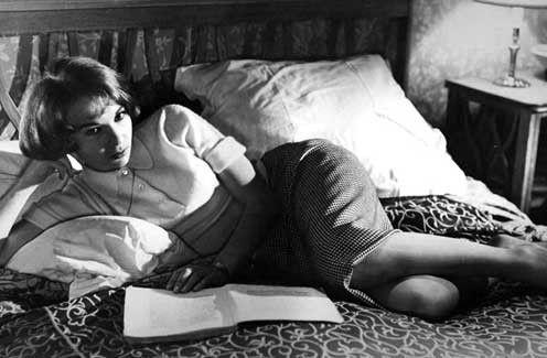 Années 50 - Françoise Arnoul -