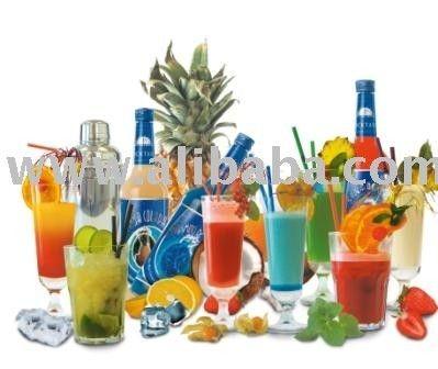 Boissons et cocktails - histoire des cocktails -