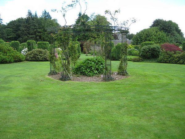 Parcs et jardins - Jardin botanique Haute Bretagne -