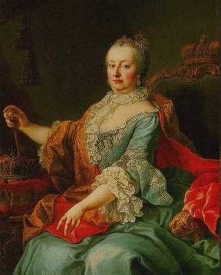 Histoire de Femmes - Marie-Thérèse, impératrice et mère