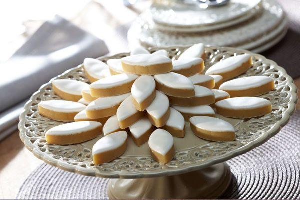 Bonbons et Gourmandises - Le Calisson d'Aix -