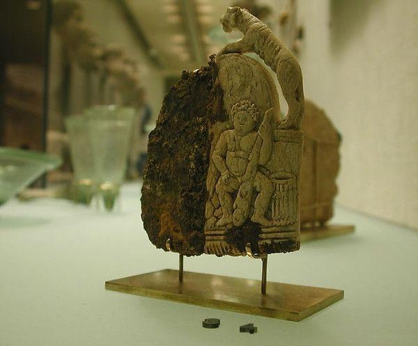 Mythologie Greco-romaine-Hercule-Travaux-5-Ecuries d'Augias-