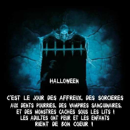 Halloween - Les personnages principaux -