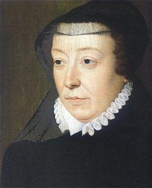 Histoire des reines - Catherine de Médicis -