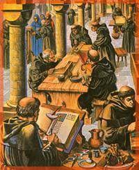 Moyen Age - Société - La ferveur religieuse -