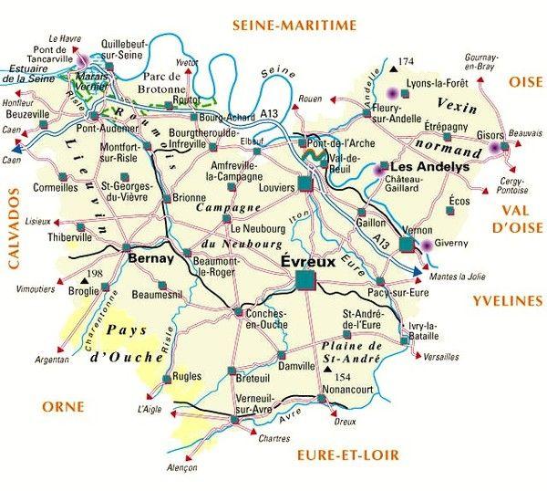 Les Departements Histoire Aveyron