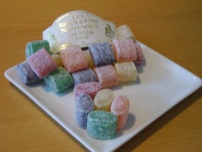 Bonbons et gourmandises - la rigolette -