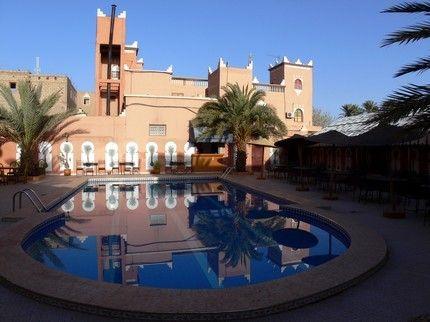 Les villes étrangères - Cités impériales du Maroc - 1 -