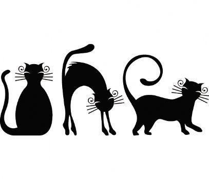 Croyances, superstitions... -Le Chat Noir -