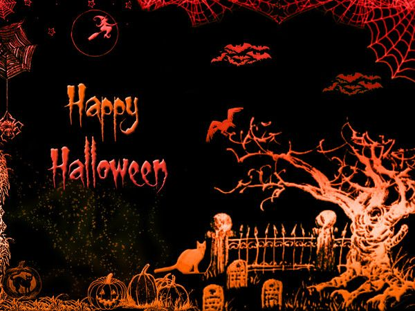 Halloween - Histoire et origine -