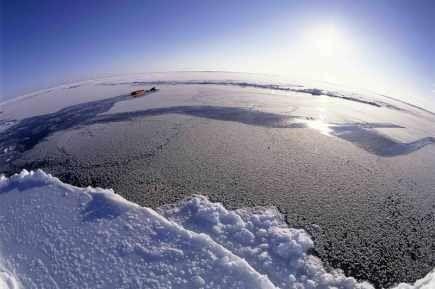 Climat et réchauffement climatique - Période Glaciaire -