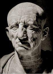 Citations et mots d'histoire - Caton l'Ancien -