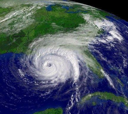 On en apprend... Comment nomme t-on les ouragans ?
