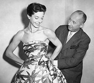 Années 50 - Christian Dior -