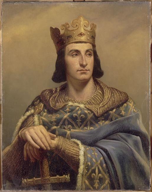 Histoire des Rois - Philippe II Auguste : le roi empêché