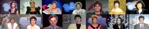 Faits de société - télévision - les speakerin(e)s - 3 -