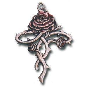 Symboles et symbolique - la Rose -