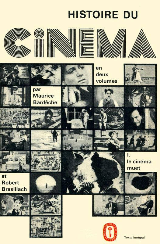 Art et Cinéma - Histoire du cinéma -