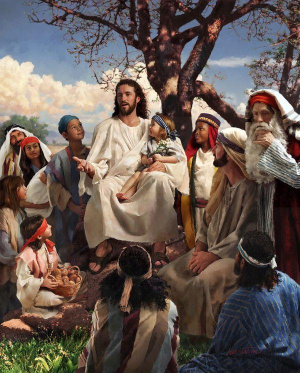 Religions monothéistes - Christianisme - Jésus Christ -