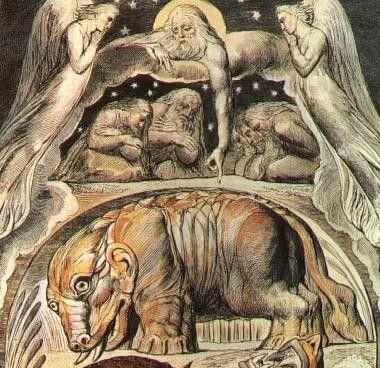 Anges et démons - Behemoth -