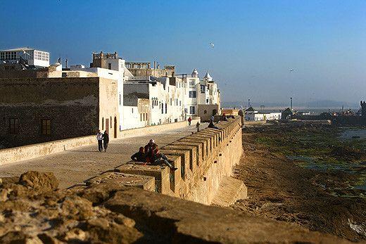 Les villes étrangères - Cités impériales du Maroc - 2 -