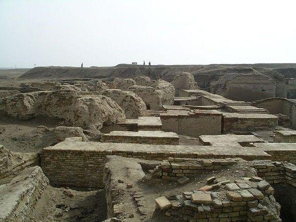 Histoire - Antiquité - Orient - Our -