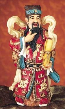 Mythologie chinoise - Introduction -
