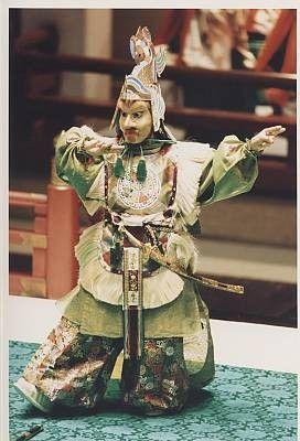 Patrimoine culturel immatériel de l'humanité - Le Gagaku -