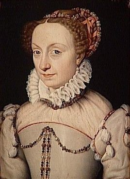 Histoire des Reines - Jeanne III d'Albret -