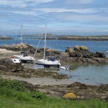 Balade en France - sur le littoral normand - 2 -