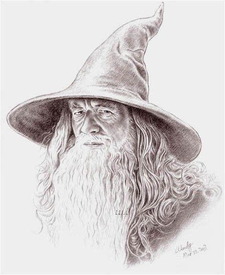 Magie et Magiciens - histoire -