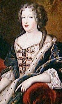 Histoire des Reines - Marie Thérèse d'Autriche