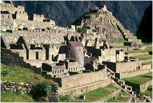 Archéologie - Civilisation Inca -