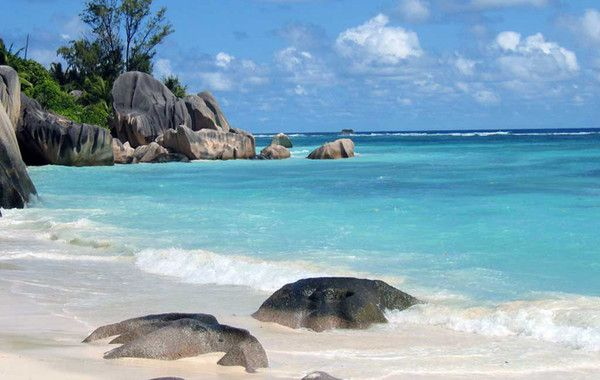 Climat et réchauffement climatique - Erosion des plages -