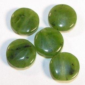 Lithothérapie - le jade -