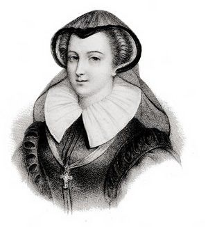 Histoire de Femmes - Marie Stuart -