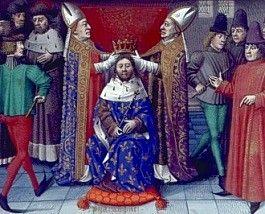 Histoire des Reines - Reine, épouse royale - petite histoire