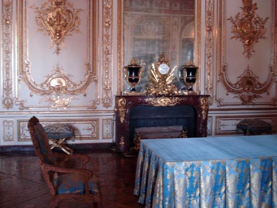 chateau de versailles page 2. Black Bedroom Furniture Sets. Home Design Ideas