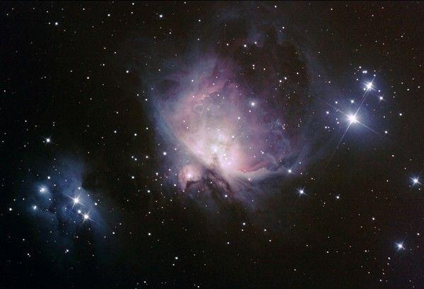 Astronomie - Voyage dans le temps -