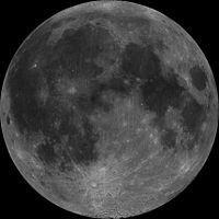 Astronomie - Les Phases de la Lune. Eclipse de la Lune  -