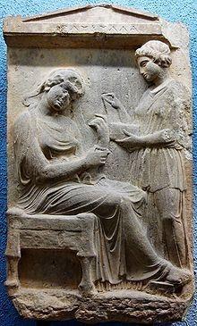 Histoire - Antiquité - grecs,romains - Les Hilotes -