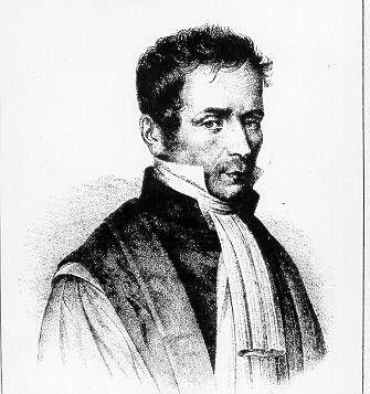 Personnages - René-Théophile-Hyacinthe LAENNEC -