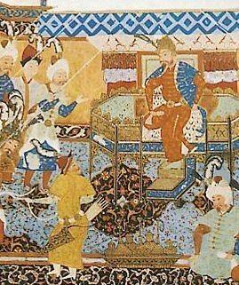 Un jour... une histoire... 28 juillet 1402