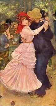 Danses d'ici ou d'ailleurs - La Valse Viennoise -