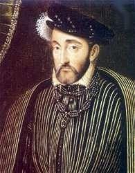 Histoire des Rois - Henri II et ses deux dames