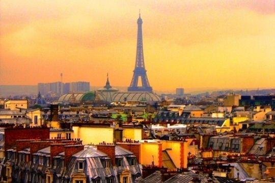 Villes fran aises villes et monuments 1 re partie centerblog - Les encombrants de paris ...