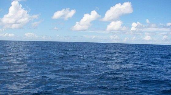 Climat et réchauffement climatique - niveau de la mer -