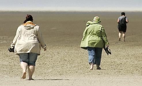 Infos santé - Lutter contre l'obésité...
